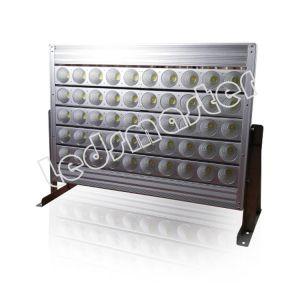 3の000W 220V Lm80 LEDの屋外の照明設備のための正方形の屋外の洪水ライト