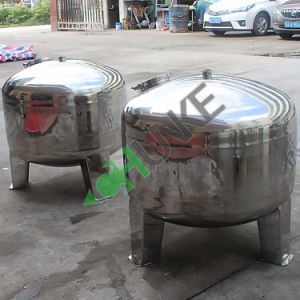 Fabrik Price 100 Liter des Edelstahls Water Tank