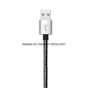Cavo del caricatore del cavo di dati del USB di vendita diretta Type-C2.0 della fabbrica