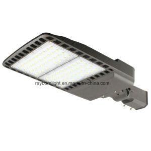 Регулируемый Shoebox районе стоянки для наружного освещения 60Вт светодиодный индикатор на улице