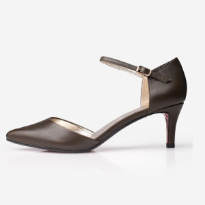 Últimas Stilettos Mujer Zapatos de Tacón zapatos de moda