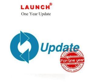 進水X431 V、賛成論プロ、V+小型賛成論のための1年のアップデートサービス