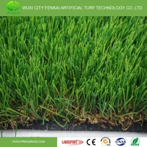 Wuxi Frengrass alfombra de césped artificial