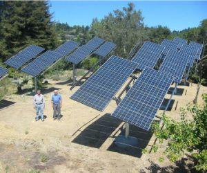 PV van de hoge Capaciteit de Poly Photovoltaic ZonneModule van het Zonnepaneel 270W voor het Systeem van de ZonneMacht
