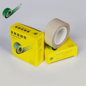 Bestand Band de Op hoge temperatuur van de goede Kwaliteit PTFE