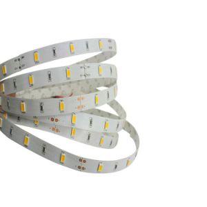 Striscia termoresistente della barra chiara dell'indicatore luminoso DC12V/24V 60LEDs/M SMD 5730 LED della corda del LED