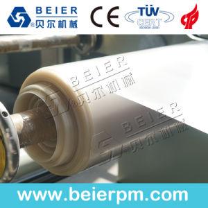 PE PP Línea de extrusión de hojas de PVC