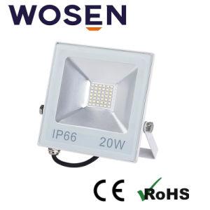 Farol de Iluminação LED Profissional 20W para promoção