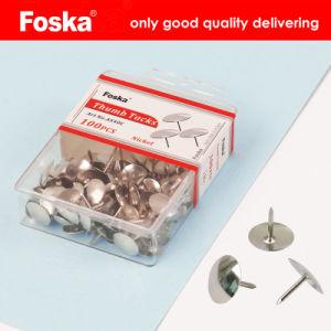 사무실을%s Foska 고품질 금속 Thumbtack
