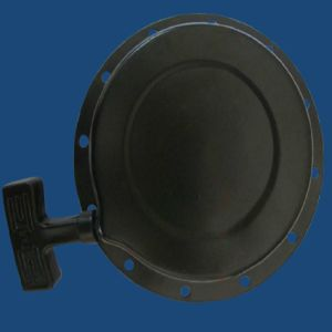 2kVA Ef2600 Mz175 166fの発電機の反動の始動機の予備品