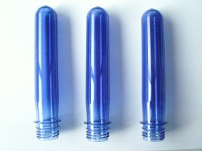 ペットプレフォームのプラスチックびんの射出成形機械