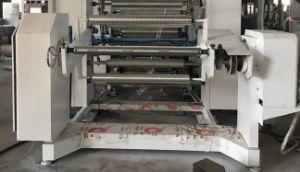 Doppia macchina della pellicola di rullo di stampa PP/OPP/BOPP di incisione di rotolamento