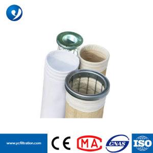 De Aramida de alta calidad/Nomex Bolsa de Filtro de polvo para uso industrial.