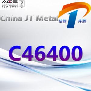 C46400 de Staaf van het Messing van de Legering van het Koper in de Leverancier van China, Uitstekende Kwaliteit