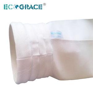 Частота пульса Jet для сбора пыли из PTFE мембраны из стекловолокна мешок фильтра
