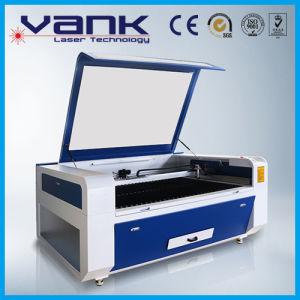 Scherpe Machine van de Laser van Co2 1610 130W voor Acryl Houten Vanklaser