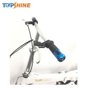 別の電気自転車は新しい経験を与える