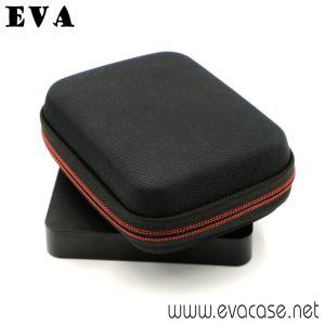 Memory Foam InteriorのカスタムエヴァPortable Hard Disk Case