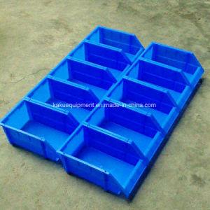 مستودع تخزين بلاستيكيّة قابل للتراكم [سبر برت] وعاء صندوق