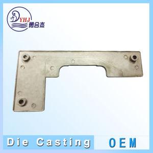 Zinc-Alloy profesional de aluminio y fundición a presión para muchos tipos de hardware
