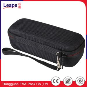 이동할 수 있는 Bluetooth를 위한 휴대용 휴대용 케이스 저장 상자 EVA 공구 부대