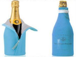 Sac de refroidisseur de vin vin vin de glace isolés SAC SAC thermique