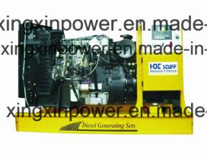 Cummins-Generator-Set mit Cummins Engine und Exemplar Stamford Drehstromgenerator