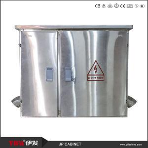 China Cabo de Baixa Tensão Caixa de filiais de distribuição de energia - China armário de distribuição, Caixa de Distribuição