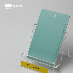 Polyester époxy polyester pur/Intérieur/peinture résistant à la chaleur/ Couleur/ Pigment Revêtement en poudre époxy