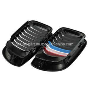As peças do carro pára-choques dianteiro grelha automática para a BMW