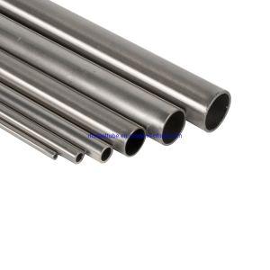 ASTM A213 A269 304 316 304L Acero Inoxidable 316L de tubos de instrumentación