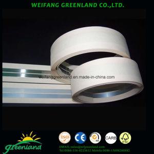 Witte Kleur 5cmx30m de Banden van het Metaal