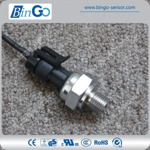 Sensor de presión de aceite del motor