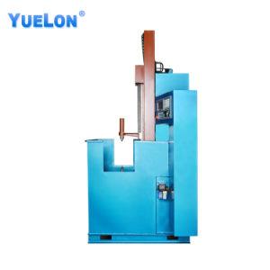 CNC het Verwarmen van de Inductie Verhardende Werktuigmachine