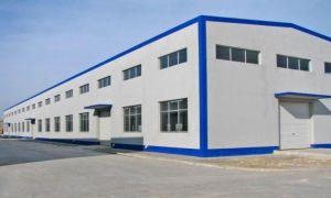 Gruppo di lavoro moderno della costruzione del blocco per grafici della struttura d'acciaio (KXD-SSB88)