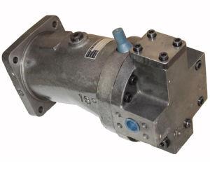 Rexroth A7V Gestellpumpe der Serien-A7V55-LV-2.0-L-Z-F-Oo