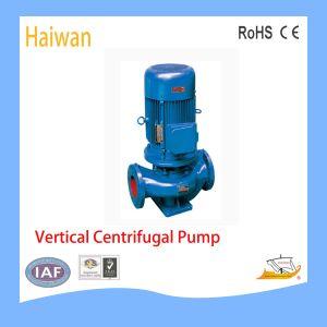 Centrifugal verticale Oil Pump per Oil Transfer