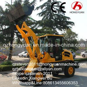 Mini caricatore Zl10A della rotella anteriore con il certificato del Ce