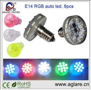RGB со светодиодной подсветкой RGB производителя грибов крышки коренных подшипников турбонагнетателя