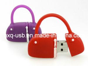 Женщина в сумку USB