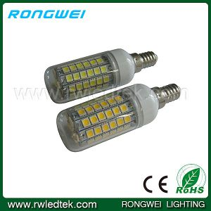 G9 E14 E27 460lm SMD5050 6W LED Bulb Corn Lamp