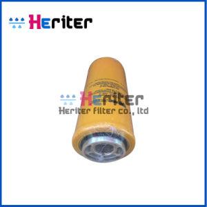 Substituição do óleo do filtro Filtri MP de Filtro Hidráulico CH-070-A25-A