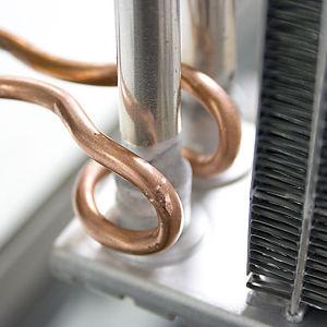 銅そしてアルミニウムろう付けのための高周波誘導加熱ろう付け機械