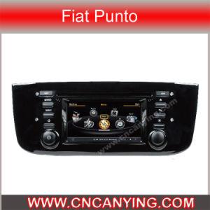GPS를 가진 FIAT Punto, Bluetooth를 위한 특별한 Car DVD Player. A8 Chipset Dual Core 1080P V-20 Disc WiFi 3G 인터넷 (CY-C264로)
