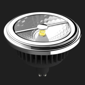 Eindeutige Auslegung-private Form LED AR111