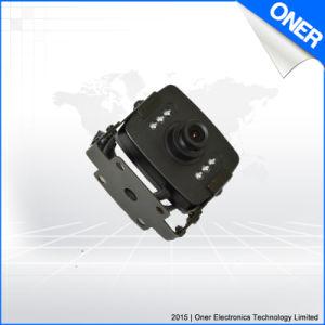 [غبس] عربة جهاز تتبّع مع آلة تصوير مراقبات