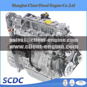De gloednieuwe Motoren Van uitstekende kwaliteit van het Voertuig (VM D754G70E3)