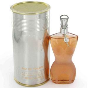 Parfum célèbre designer de luxe