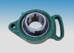 Justierbare Flansch-Geräte/Blcok Peilung/industrielle Peilung (UCFA207)