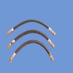 Air Brake Rubber Hose for Truck Trailer and Heavy Duty (SAE J 1401/1402)